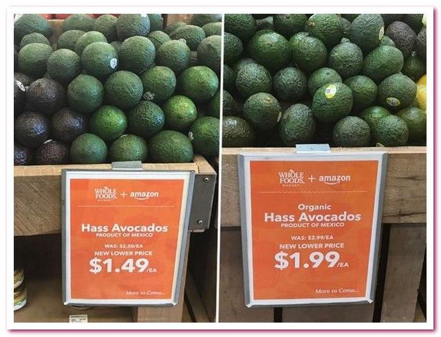 Органические продукты, как правило, дороже