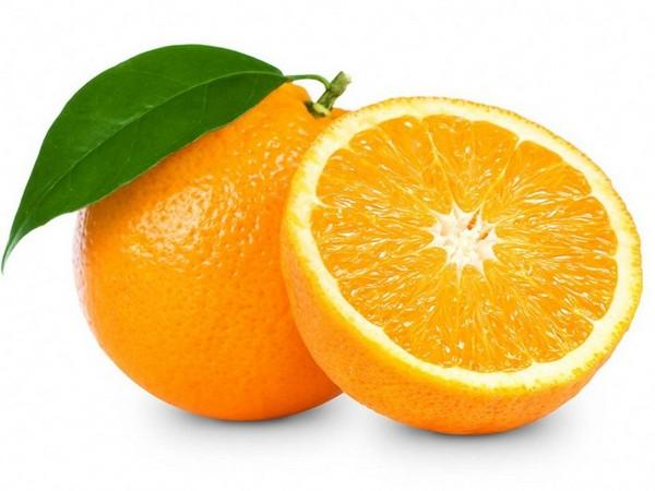 Рейтинг самых полезных фруктов и ягод. Топ 11. Апельсин