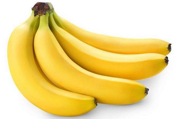 Рейтинг самых полезных фруктов и ягод. Топ 11. Банан