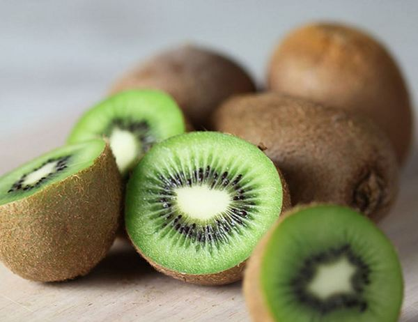 Рейтинг самых полезных фруктов и ягод. Топ 11. Киви