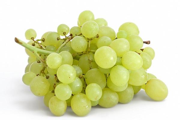 Рейтинг самых полезных фруктов и ягод. Топ 11. Виноград