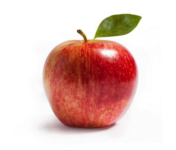 Рейтинг самых полезных фруктов и ягод. Топ 11. Яблоко