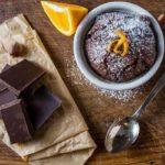 Шоколадная диета. 3 сладких дня