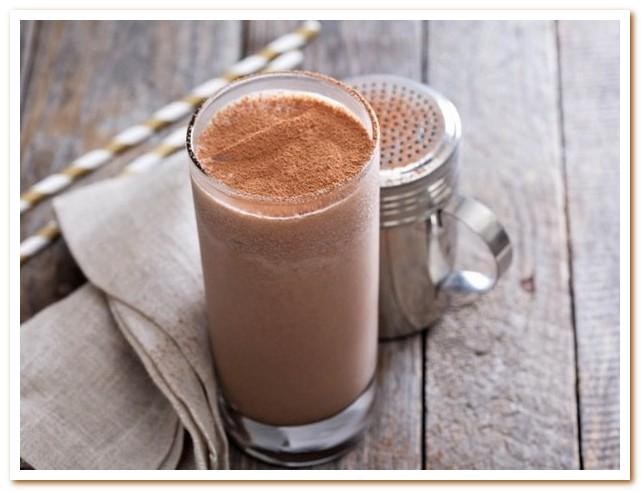 Шоколадная диета. День 1