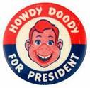 Хауди Дуди. 13 лет американской истории