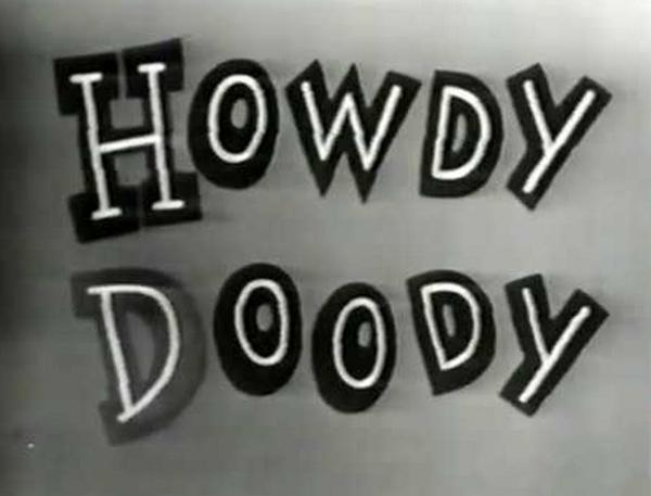 Хауди Дуди. Дедушка всех кукольных шоу