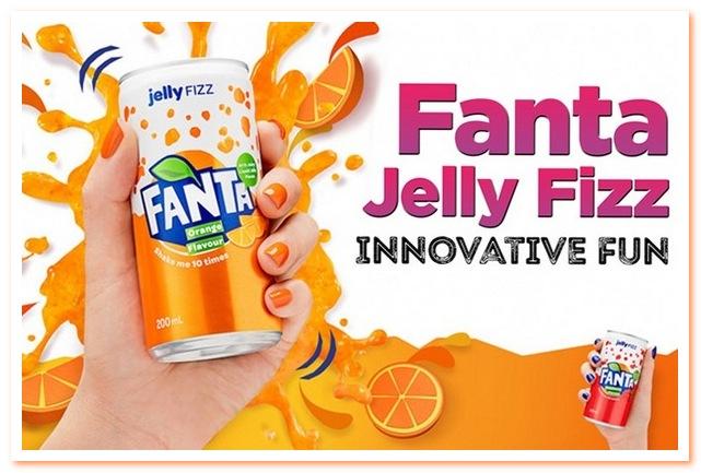 Напиток Фанта. Подлинная история