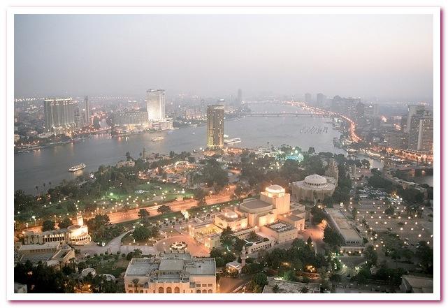 Отдых в Египте. Факультативные поездки. Каир