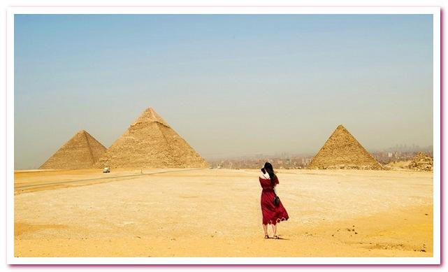 Отдых в Египте. Лучшие курорты Египта