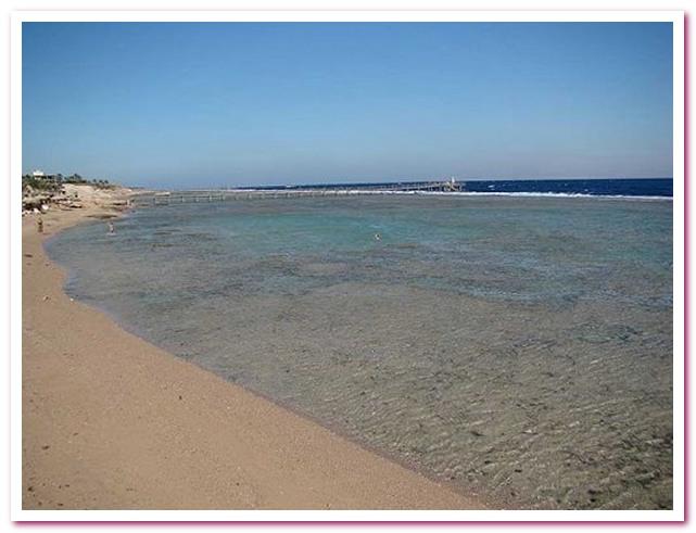 Отдых в Египте. Лучшие курорты Египта. Набк Бэй