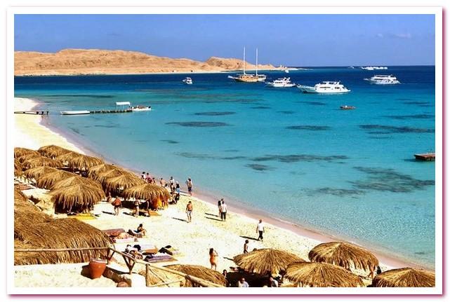 Отдых в Египте. Сафага