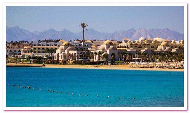 Отдых в Египте. Сахл Хашиш