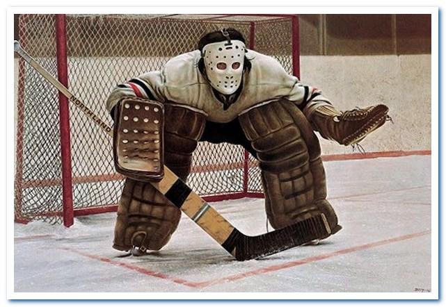 Подлинная история хоккея с шайбой