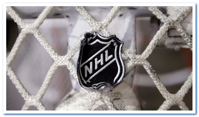Подлинная история хоккея с шайбой. НХЛ
