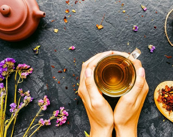 Согревающие напитки. Лучшие рецепты на осень