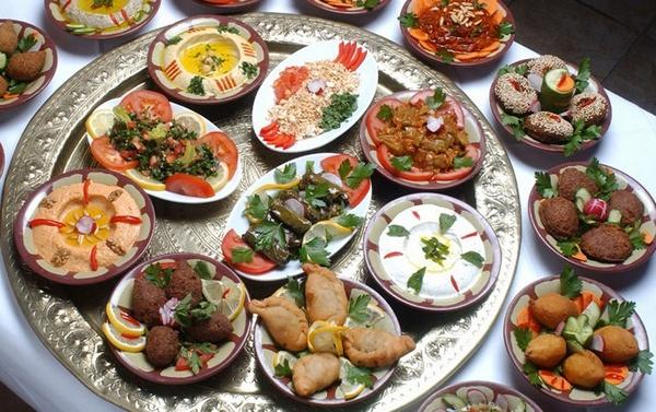 Египетская кухня разнообразна и питательна