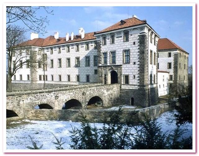 Отдых в Чехии. Нелагозевес