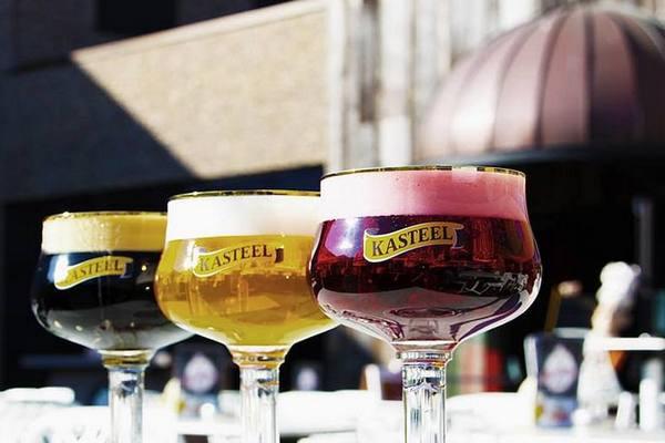 Бельгийское пиво — нематериальное культурное наследие ЮНЕСКО 1