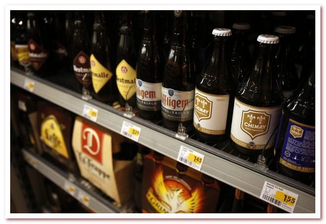 Бельгийское пиво имеет огромное количество сортов. Мы публикуем только лучший рейтинг