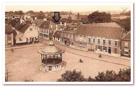 Бельгийское пиво в каждом населённом пунте было несколько пивоварен