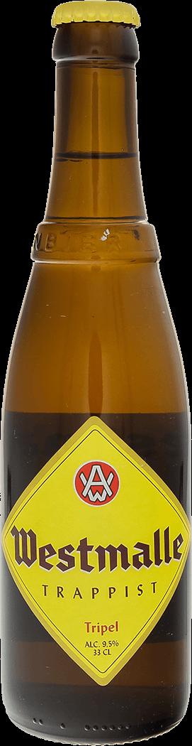 Бельгийское пиво. Westmalle Tripel