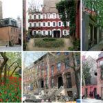 """<span class=""""title"""">Гринвич-Виллидж, Нью-Йорк. 25 достопримечательностей</span>"""