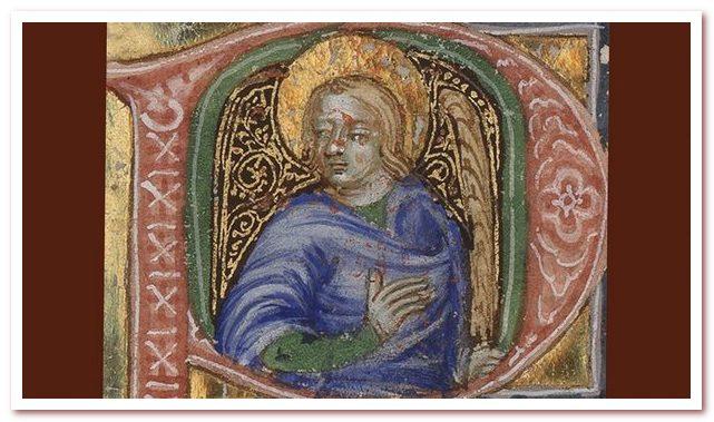 История новогодней ёлки. Святой епископ и мученик Бонифаций