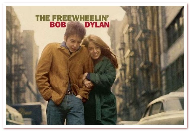 The Freewheelin 'Bob Dylan