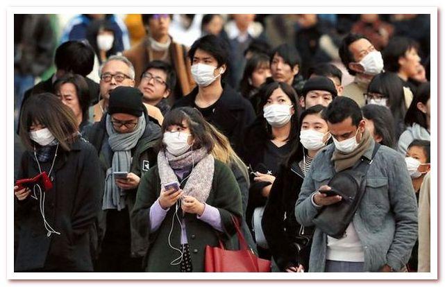 Топ 40 интересных фактов о Японии