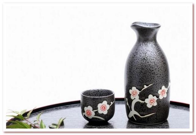 Аксессуары для саке