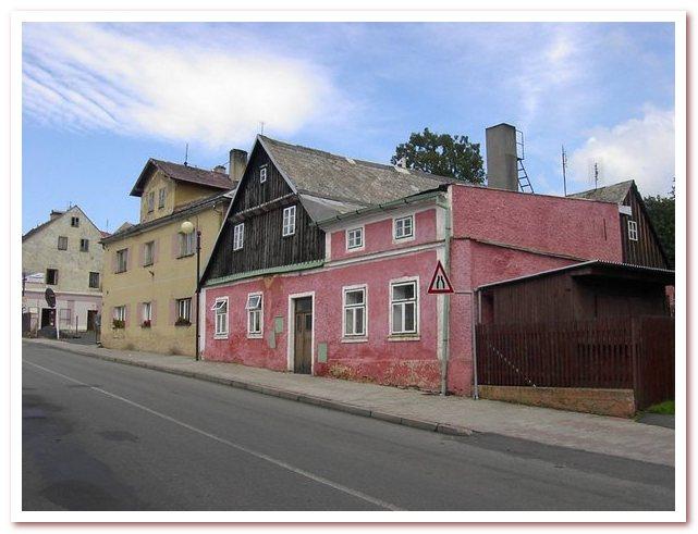 Достопримечательности Чехии. Тепла