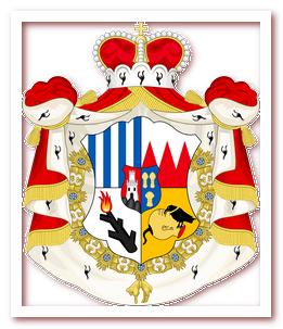 Герб семьи Шварценберг