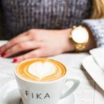 Фика: культура кофе в Скандинавии