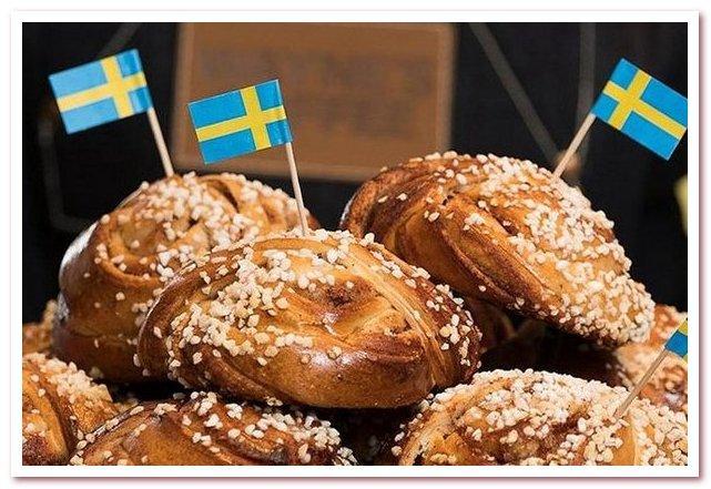 Культура кофе в Скандинавии. 5 правил фика