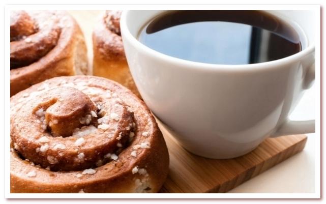 Культура кофе в Скандинавии. Fika