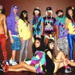 Мода 80-х. 32 лучшие модные тенденции