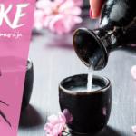 Саке: напиток самураев