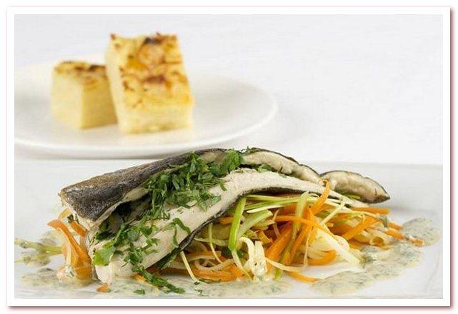 Чешская кухня. Рыба быстро набирает популярность