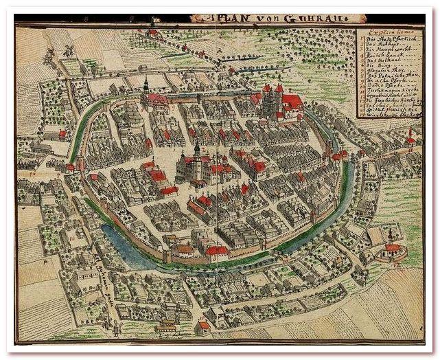 Ягеллонский университет в Кракове вчера и сегодня