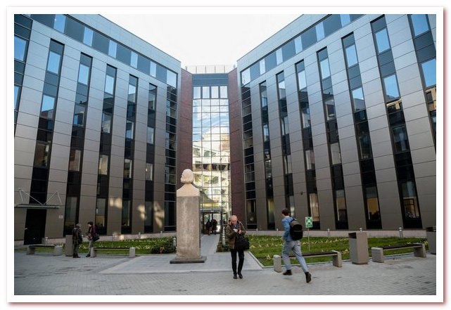 Ягеллонский университет в Кракове. Collegium Paderevianum
