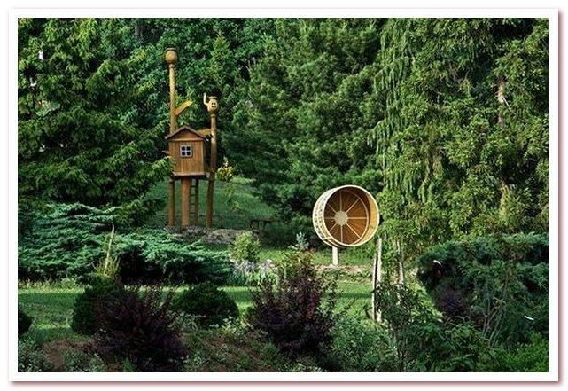 Folly Arboretum