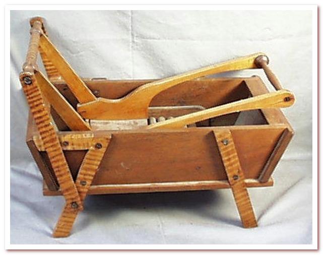 Стиральная машина 1878 год