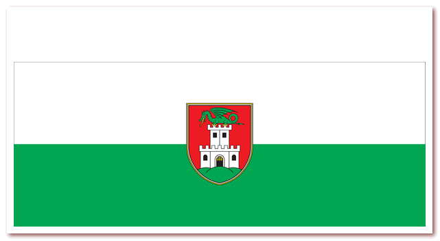 Герб Любляны