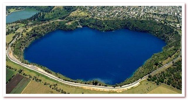 Курорты Словении. Озеро Cerknickie