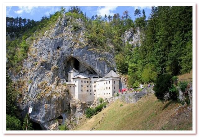 Курорты Словении. Предъямский Град