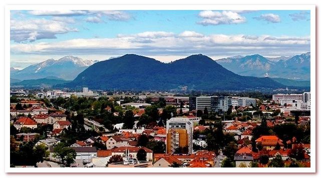 Курорты Словении. Шмарна гора
