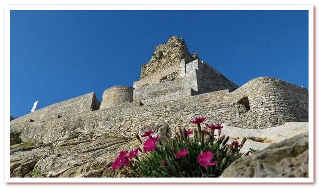 Курорты Словении. Замок Стариград в Смелднике