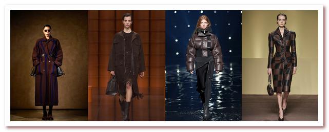 Модные цвета 2021-2022. Uma Wang, Hermes, Givenchy, Budapest Select