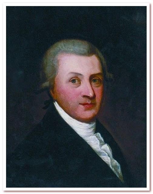 Пиво Гиннесс. Артур Гиннесс 1725-1803