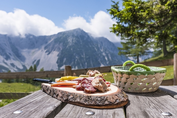 Словенская кухня